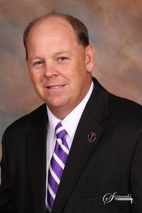 Mr. Bruce Dean