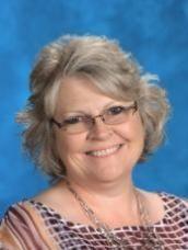 Principal- Rhonda Freeman