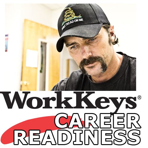 National Career Readiness Certificate Plus - WorkKeys