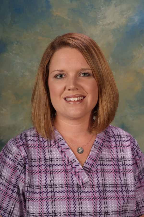 Michelle Crowder