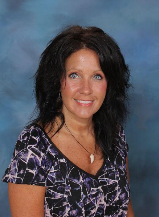 Sarah Finch, Principal
