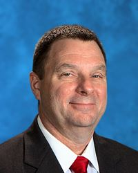 Roger Ellis, Superintendent