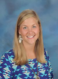 Gini Bell, Assistant Principal