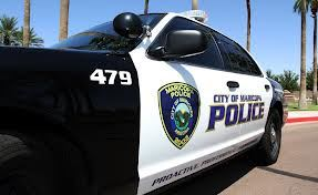 Maricopa Police Department