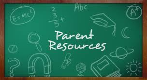 Parent Resource Room