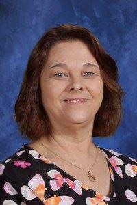 School Nurse, Sara Lendley