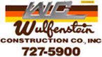 Wulfenstein Construction