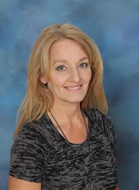 Nurse Beth Thomas