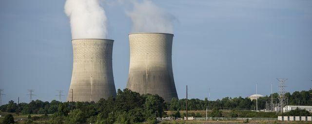 TVA - Watts Bar Facility