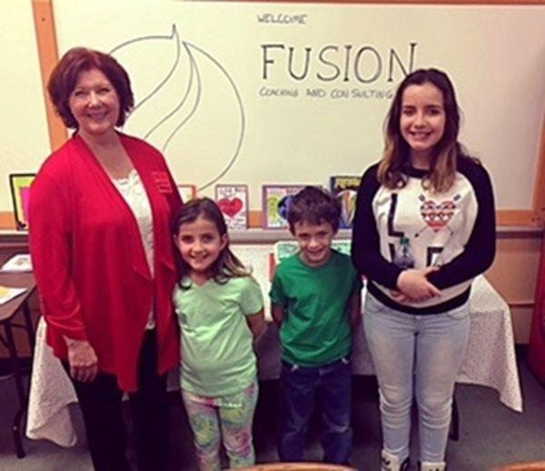 Fusion Coaching & Consulting Group