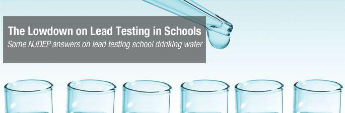 Lead testing
