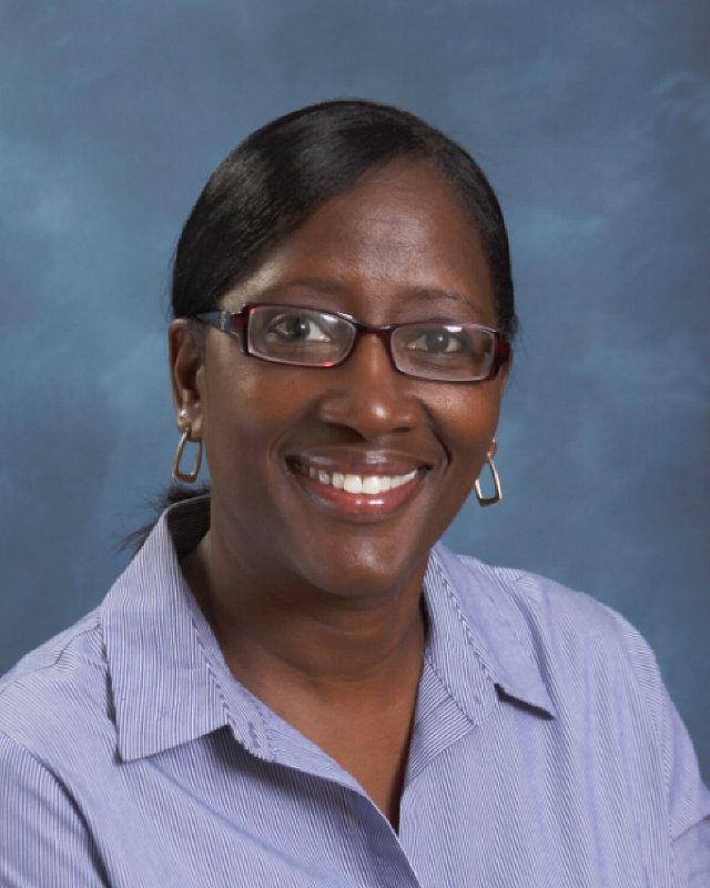 Mrs. Stanford