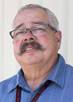 Stephen Ybarra