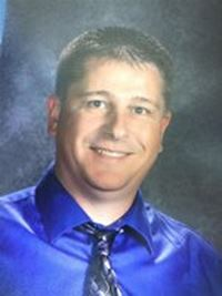 Larry Derr High School Principal