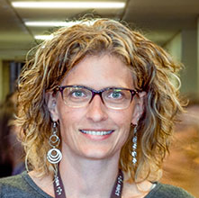 Heidi Vratil - Assistant Principal