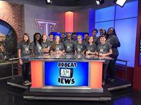 WBTV Bobcat News