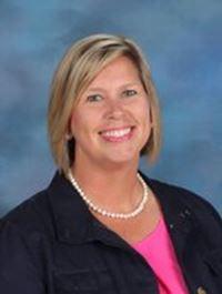 April Hodges, Principal