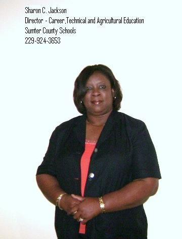 Dr. Sharon Jackson