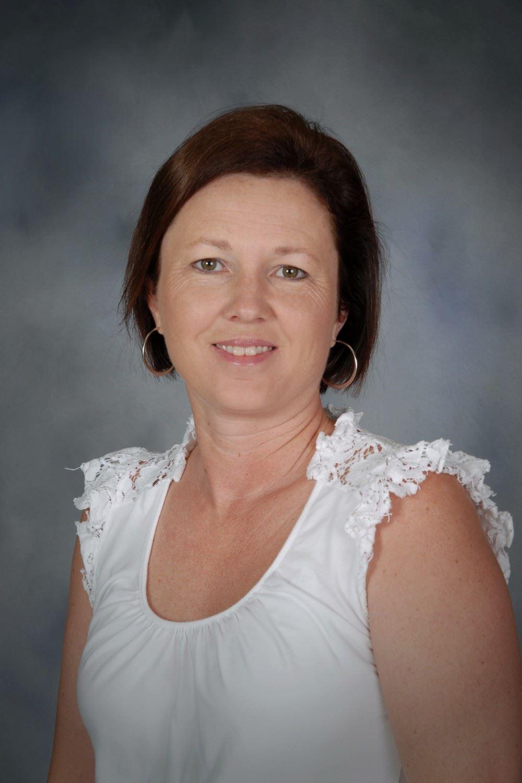 Dana Garner