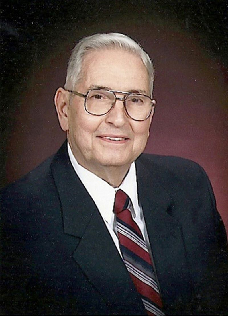 Dr. Walter Shea